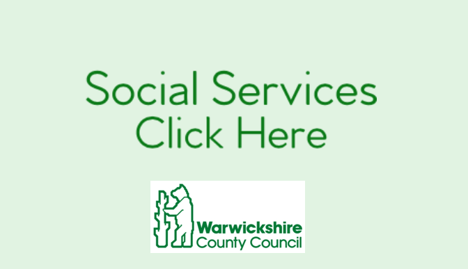 Social services referral