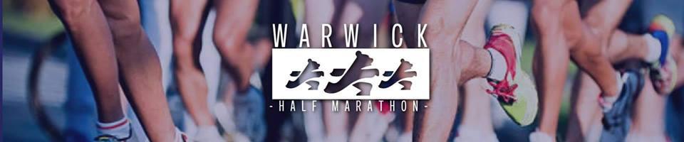 Warwick Half Marathon