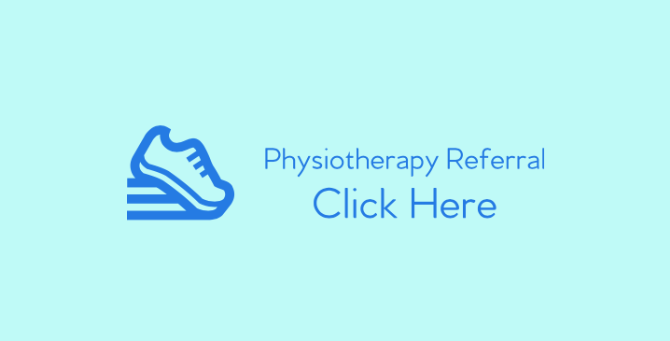Physiotherapy self-referral