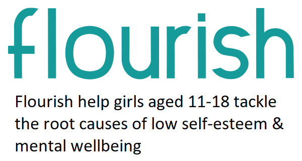 Flourish: Mental health support for girls aged 11-18yo