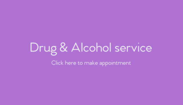 Drug and Alcohol service