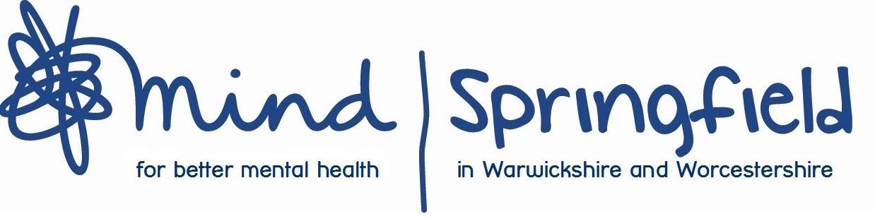 Springfield Mind Logo